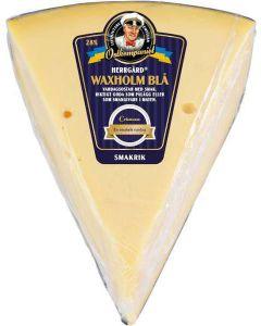 Waxholm Blå 28% 700g
