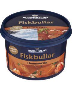 Bornholms Fiskbullar Hummersås 375g
