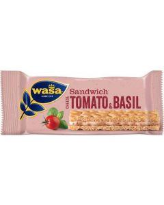 Wasa Sandwich Cheese Tomat & Basilika 40g