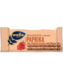 Wasa Sandwich Cheese/Paprika 37g