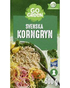 Korngryn GOGREEN, 500g