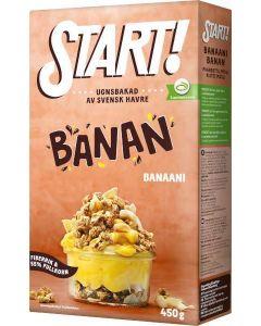START Banan 450g