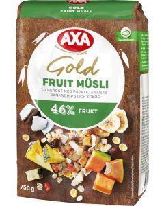 AXA Golden Fruit 750g