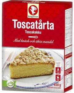 Kungsörnen Toscatårta 450g