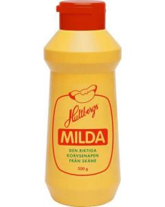 Hultbergs Senap Milda 500g