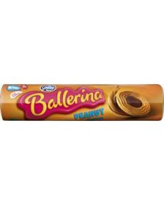 Ballerina Peanut Flavour 190g