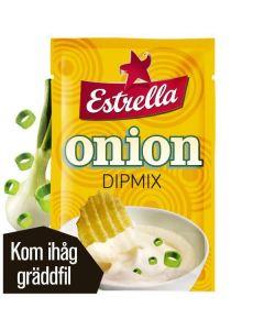 Estrella Dip Onion 22g