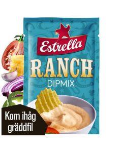 Estrella Dip Ranch 24g