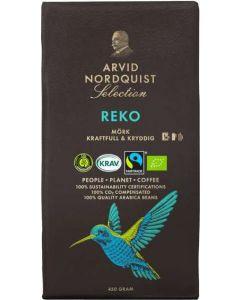 Selection Reko Kaffe EKO KRAV ARVID NORDQUIST, 450g