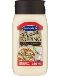 Santa Maria Pizza Topping 280g