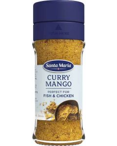 Mango Curry 41g