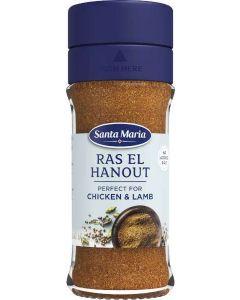 Santa Maria Ras El Hanout 37g