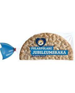 Polarbröd Jubileumskaka , 400g halvrund