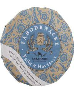 Leksands Fäbodknäcke Frön/Havssalt 530g