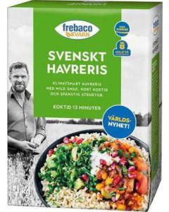 Svenskt Havreris FREBACO KVARN, 1kg