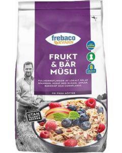Frebaco Frukt & Bär 700g