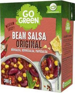 Bean Salsa Original GOGREEN, 380g