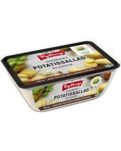 Rydbergs Potatissallad Gourmet 750g