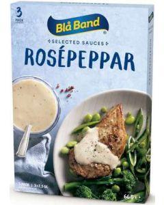 Rosépepparsås BLÅ BAND, 3p