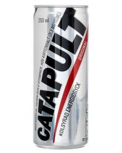 Energidryck CATAPULT, 250ml