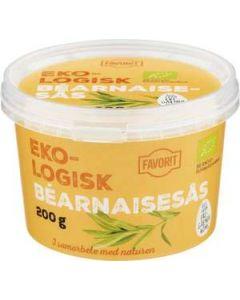 Bearnaisesås EKO FAVORIT, 200g