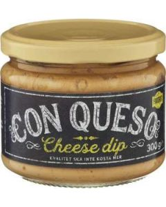 Salsa Queso FAVORIT, 300g