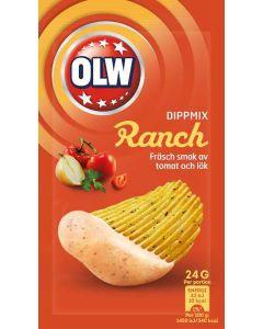 OLW Ranch-Dip 24g