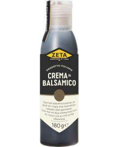 Zeta Crema Con Balsamico 180g