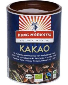 Kakao EKO KRAV KUNG MARKATTA, 250g