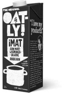 Oatly Imat 1l