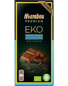 Marabou Premium Eko Mjölkchoklad 90g