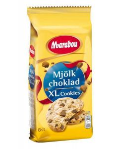 Marabou Mjölkchoklad Cookies 184g