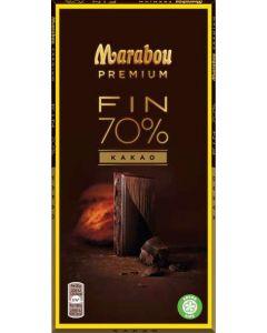 Marabou Premium 70% 100g