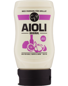 Caj P. Aioli Original 280ml