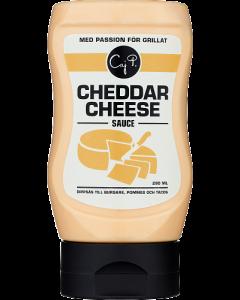 Caj P. Cheddar Cheese 280ml