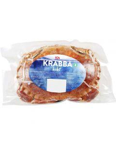 Krabba ca 600g ICA Gott Liv