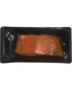Lachsfilet. kaltgeräuchert 300g