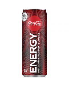 Energidryck 25cl Coca-Cola