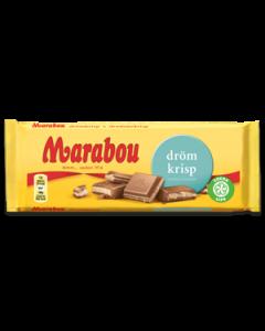 Marabou Dröm Krisp 100g