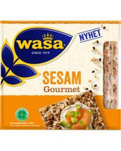 Sesam Gourmet 220g Wasa
