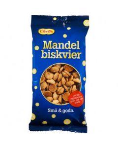 Mandelbiskvier 150g