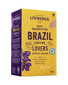 Löfbergs Lila Brazil 450g
