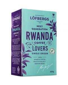 Löfbergs Lila Rwanda 450g