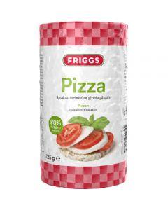 Friggs Riskakor med Pizzasmak 125g