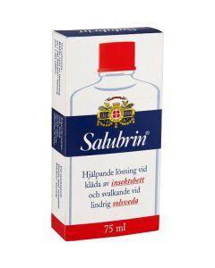 Salubrin Lösung 75ml