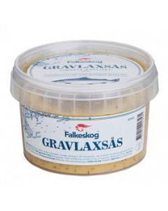 Falkeskog Gravlaxsås 200g