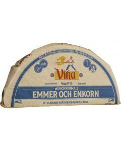 Vika Knäckebröd Emmer & Enkorn 270g