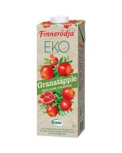Finnerödja Granatapfel 1l