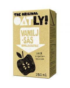 Vaniljsås Oatly 250ml