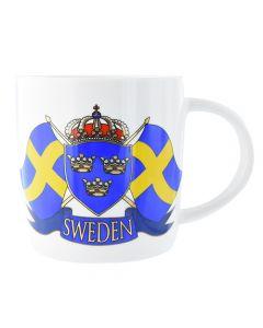 Tasse Tre Kronor
